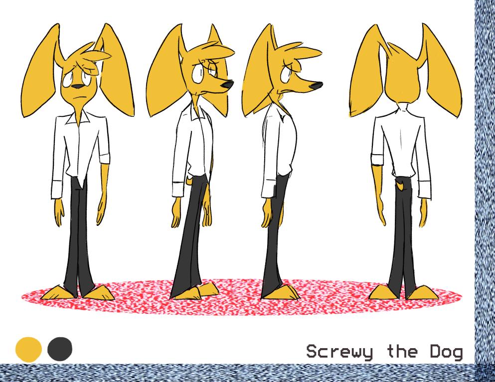 screwtturn